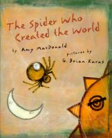 The Spider Who Created The World