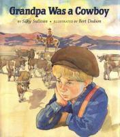 Grandpa Was A Cowboy