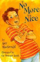 No More Nice