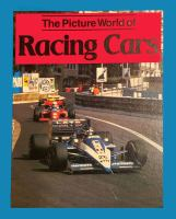 The Picture World of Racing Cars