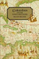 Columbus and the World Around Him