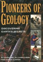 Pioneers of Geology