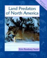 Land Predators of North America