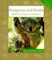 Kangaroos and Koalas