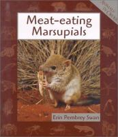 Meat-eating Marsupials