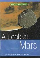 A Look At Mars