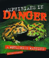 Amphibians in Danger