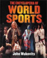 The encyclopedia of world sports