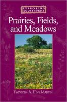 Prairies, Fields, and Meadows