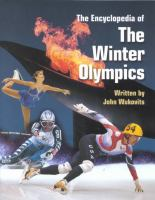 The Encyclopedia of the Winter Olympics