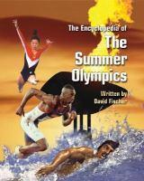 The Encyclopedia of the Summer Olympics