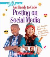 Posting on Social Media