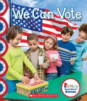 We Can Vote