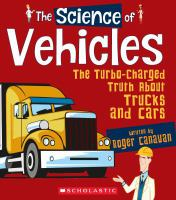 SCIENCE OF VEHICLES