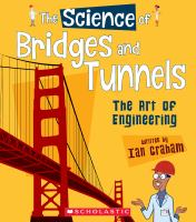 SCIENCE OF BRIDGES AND TUNNELS