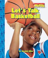 Let's Talk Basketball