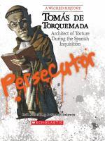 Tomás De Torquemada