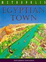 Egyptian Town
