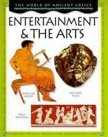 Entertainment & the Arts