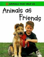 Animals as Friends