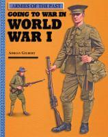 Going to War in World War I