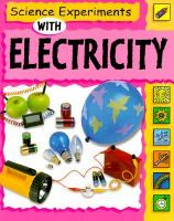 Science Experiments With Electricity