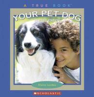 Your Pet Dog