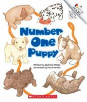 Number One Puppy