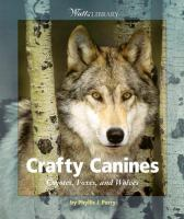Crafty Canines