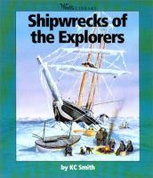Shipwrecks of the Explorers