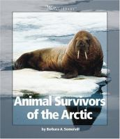 Animal Survivors of the Arctic