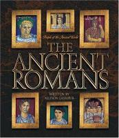 The Ancient Romans