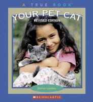 Your Pet Cat