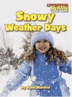 Snowy Weather Days