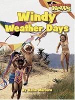 Windy Weather Days
