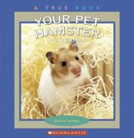 Your Pet Hamster
