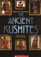 The Ancient Kushites