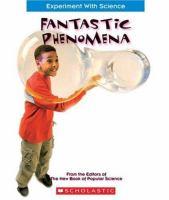 Fantastic Phenomena