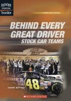Behind Every Great Driver
