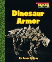 Dinosaur Armor
