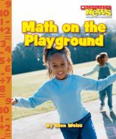 Math on the Playground