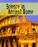 Science in Ancient Rome