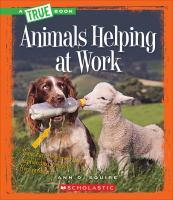 Animals Helping at Work