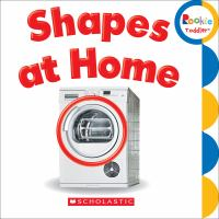 Shapes at Home