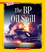 The BP Oil Spill