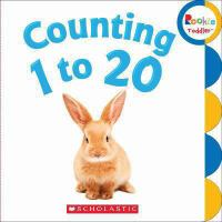 Counting 1 To 20