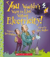 Image: You Wouldn't Want to Live Without Electricity!