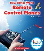 Remote Controlled Planes