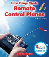 Remote Control Planes