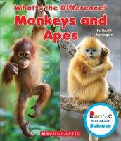 Monkeys and Apes